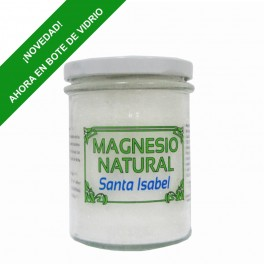 Magnesio natural 250gr